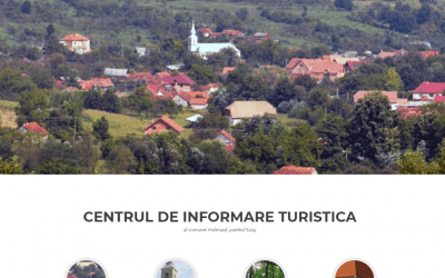 CIT comuna Halmasd