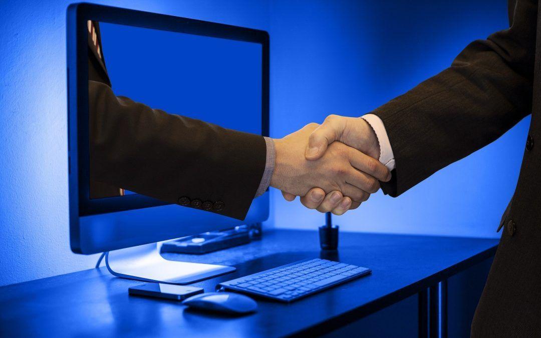 Cum să ne aducem business-ul în mediul online